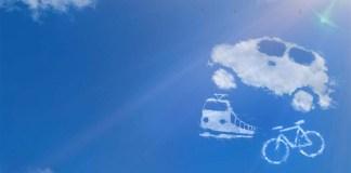 Qualità dell'aria, foto generica da Regione