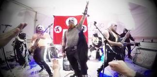 Polemica per il concerto dei gruppi di estrema destra, foto generica