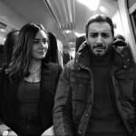 Irene Tadini e Jacopo Nozza: Io, te e il treno...