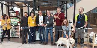 L'inaugurazione ufficiale del nuovo Ikeapets di Roncadelle