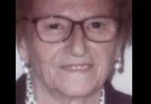Diva Borin, l'anziana assassinata nella sua abitazione