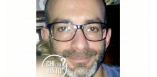 Matteo Baviera, scomparso da venerdì