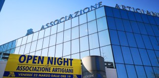 Associazione Artigiani, open night