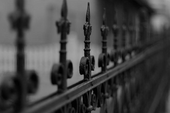recinzione - foto generica