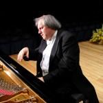 Il pianista Grigory Sokolov - foto da ufficio stampa