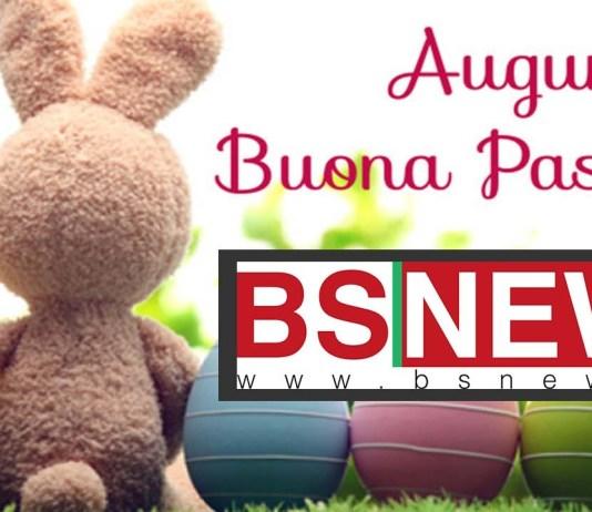 Auguri di Buona Pasqua da BsNews.it
