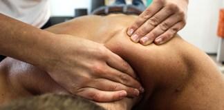 Massaggio, foto da Pixabay