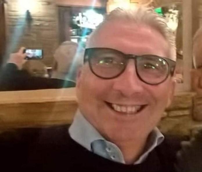 Marco Molinari - scomparso