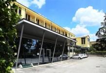 La sede di Cogeme a Rovato