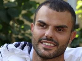 Il campione paralimpico Daniele Cassioli a Brescia