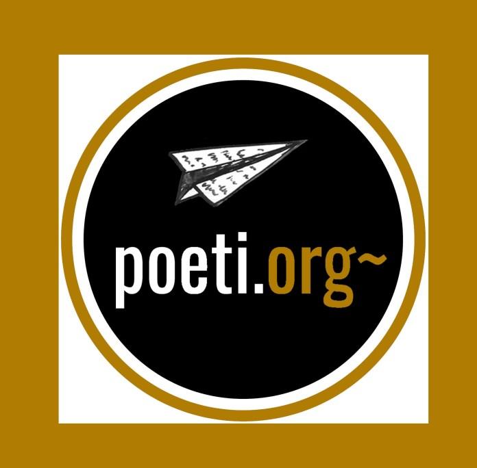 Il logo di Poeti.org