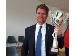 Flavio Zambelli - foto da ufficio stampa