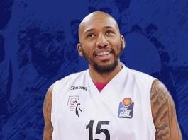 kenneth Horton - foto © Basket Brescia