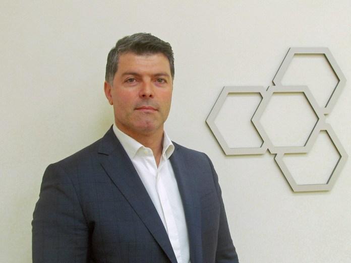 Alessandro Orizio, Vicepresidente di Apindustria con delega all'Internazionalizzazione