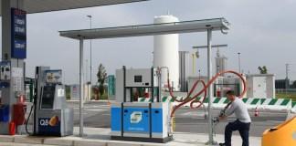 distributore LNG