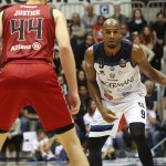 Germani Basket Brescia ©Germani Basket Brescia