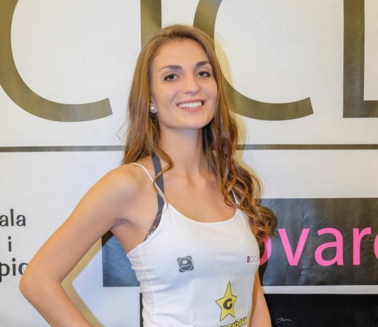 Vanessa Santillo (credit foto Valentina Botta)