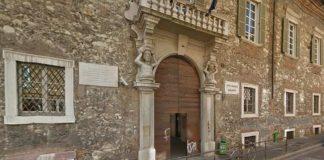 Liceo Arnaldo, foto da Google Maps