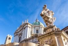 Visit Brescia - Piazza Paolo VI (1)