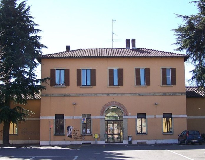 Stazione di Coccaglio