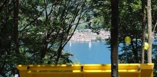 Big bench San Felice