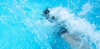 piscina affogare bambino