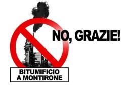Comitato no bitumificio - Montirone