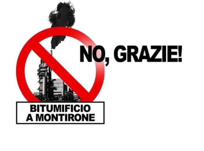 Comitato no bitumificio - Montirone