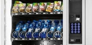 distributore automatico generico