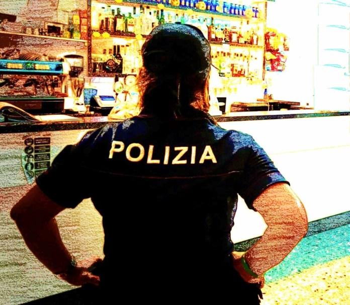 polizia - villanuova