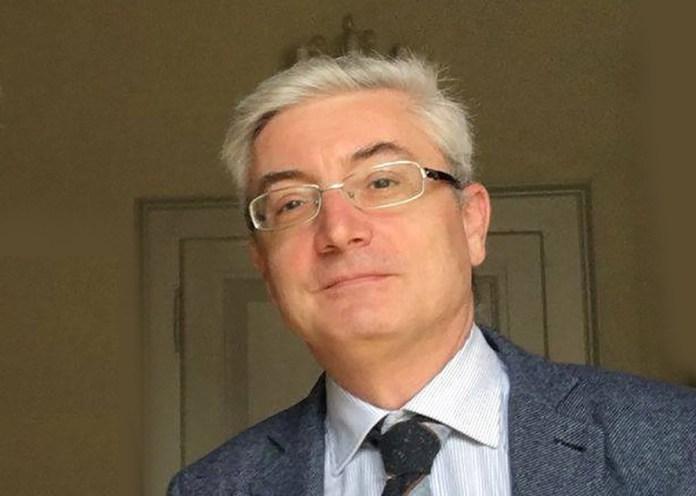 marco toresini, giornalista scomparso nel 2016