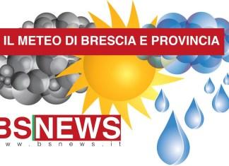 Il meteo e le previsioni del tempo a Brescia e provincia, BsNews