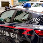 carabinieri - Foto di djedj da Pixabay