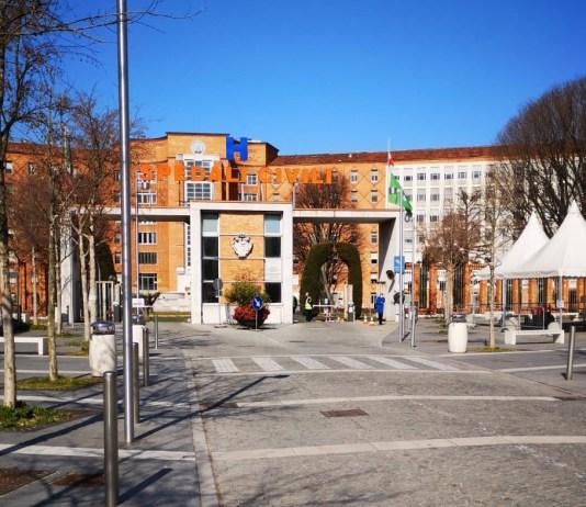 Ospedale Civile di Brescia