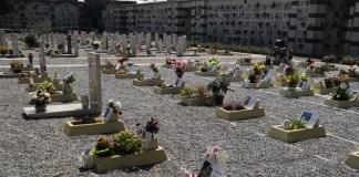 cimitero - foto Federica Pizzuto, Bsnews.it