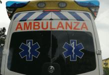 Ambulanza - foto Redazione Bsnews.it