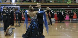 Sinergy Dance Cup a Montichiari
