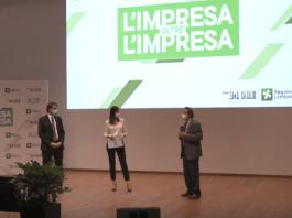 IMPRESA OLTRE L'IMPRESA - REGIONE LOMBARDIA