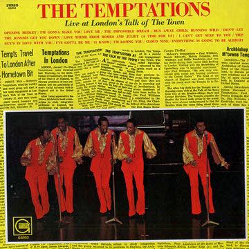 Gordy Album Discography Part 1 1962 1981