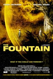 Poster de The Fountain