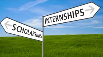 Internships in India – Laying a Base