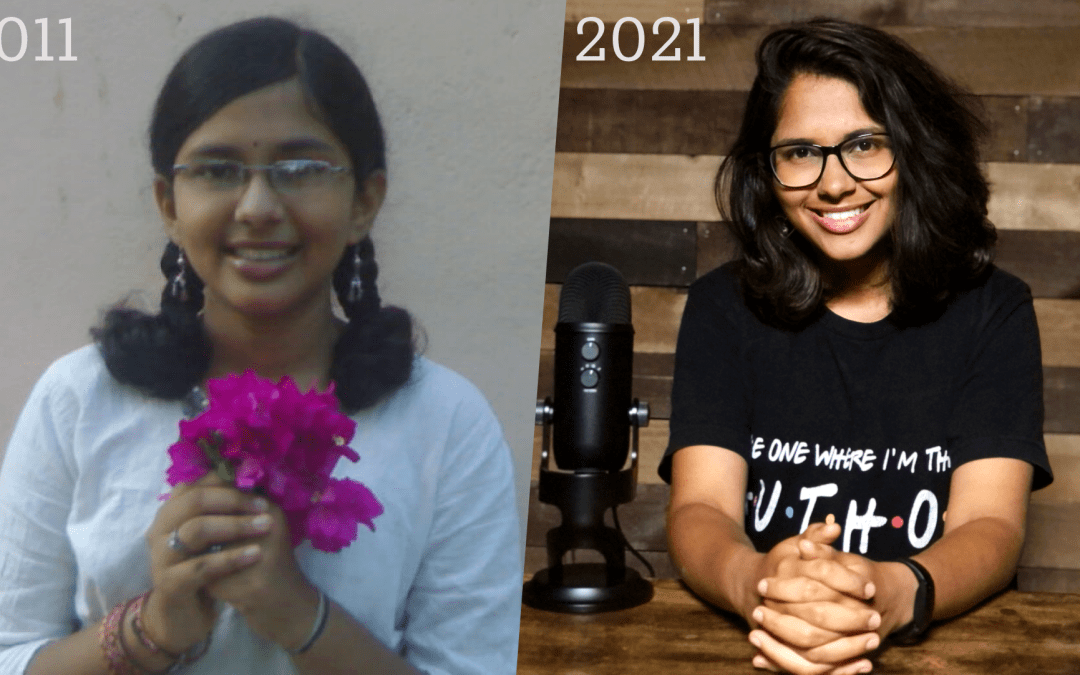 10 Lessons I Would Teach My 15-Year-Old Self