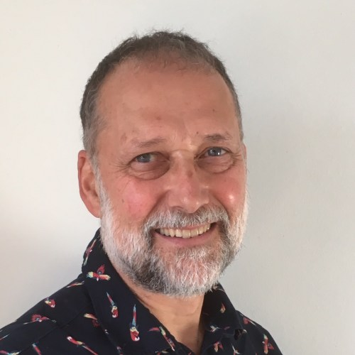 Prof. David B. Collinge