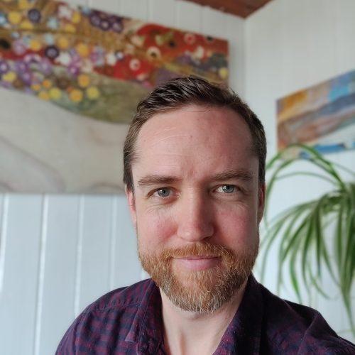 Dr William Kay