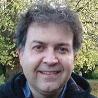 Dr Nik Cunniffe (2019-2021)