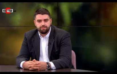 Петко Димитров – кандидат за общински съветник издигнат от БСП Сердика