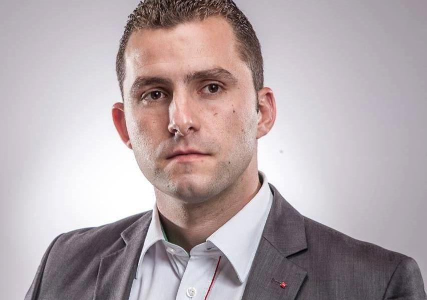 Ленко Петканин – кандидат за общински съветник издигнат от БСП Сердика