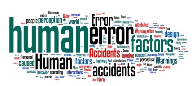 Image result for statistics human factors in health and safety
