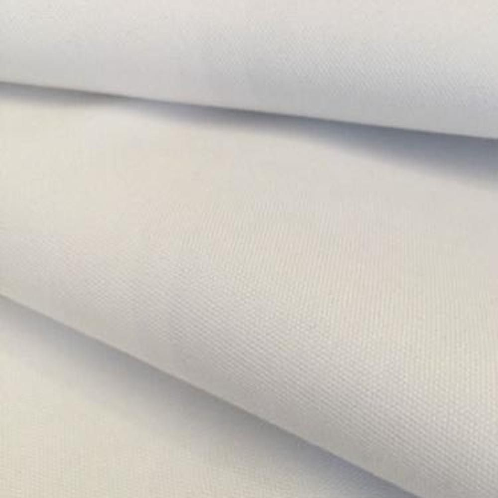3 pass nightshade blackout curtain lining fabric white