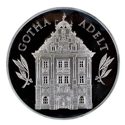 Gotha Adelt